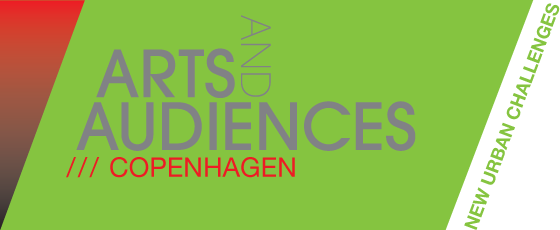 CKI - Arts and Audiences