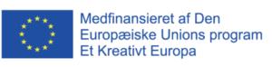 Et Kreativ Europe EU logo
