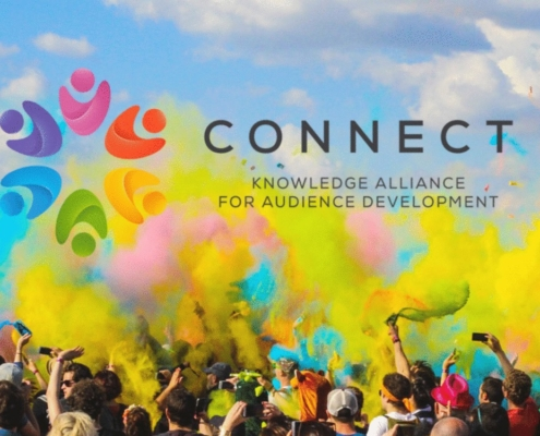 Connect, knowledge alliance for audience development
