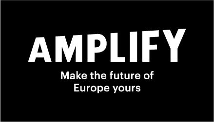 Amplify logo EN