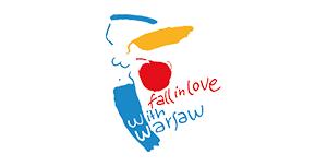 CITY OF WARSAW logo